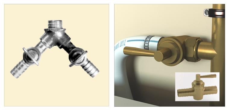 R glementation changer robinet gaz avant le 1er juillet for Changer un robinet exterieur