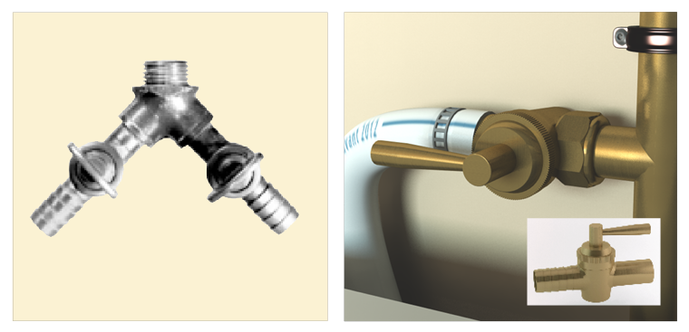 réglementation : changer robinet gaz avant le 1er juillet 2015