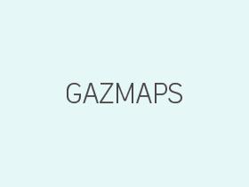 Gazmaps