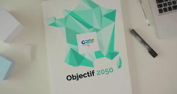 Regarder la vidéo GRDF 2050