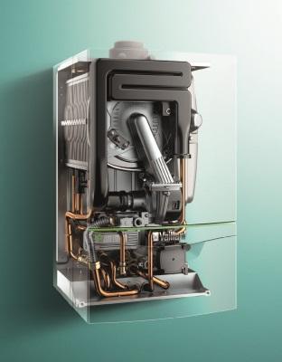 Chaudière condensation Green IQ Vaillant - GRDF