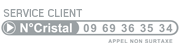Service Client 09 69 36 35 34 appel non surtaxé