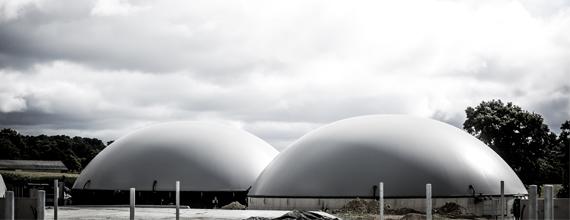 Image de l'actu Panorama du gaz renouvelable