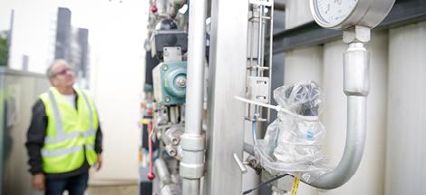 Cegibat le centre d'expertise technique et réglementaire