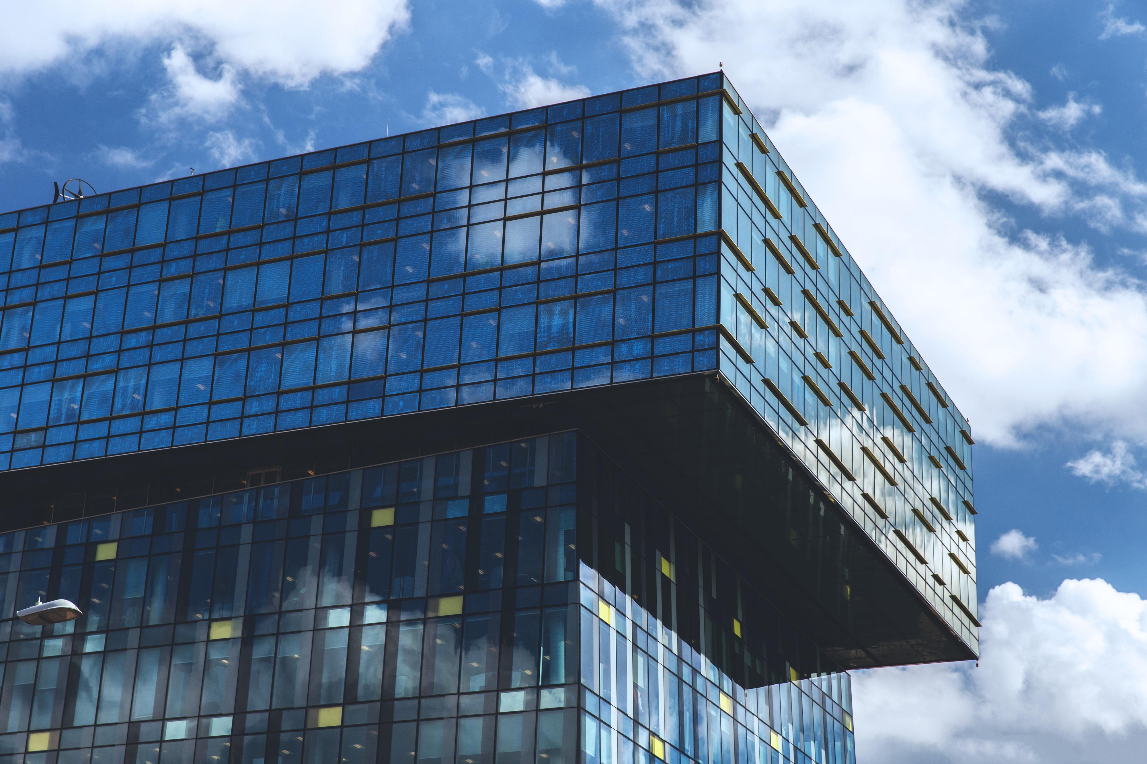 Le simulateur de solutions gaz naturel pour les bâtiments tertiaires neufs