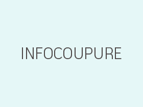 Info-coupure