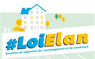 Logo Loi Elan - GRDF