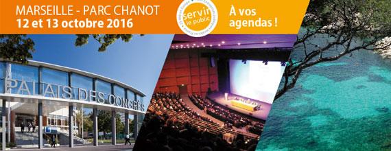 Congrès EPL 2016