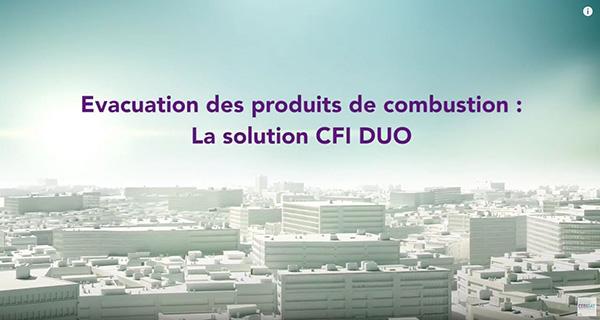 Entretien Cegibat - solution CFI - GRDF