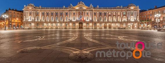 Développement GNV à Toulouse Métropole