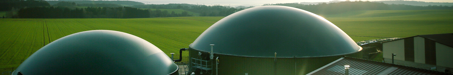 biomethane filiere d'avenir