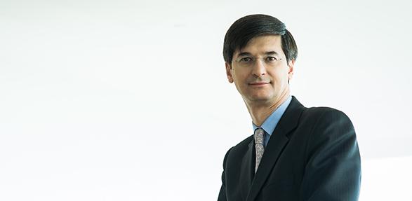 Directeur Général GRDF Edouard Sauvage